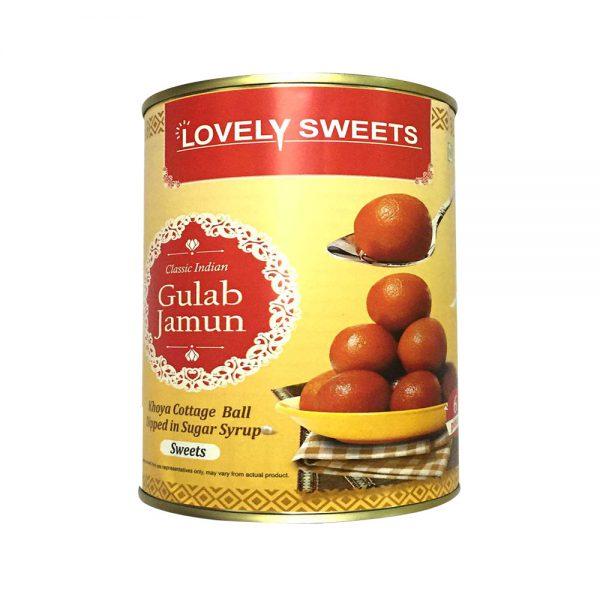 Gulab Jamun (1 kg)