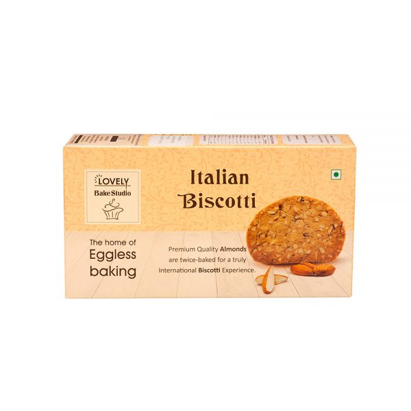 Italian Biscotti (200 gms)