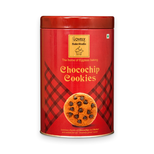 Chocochip Cookies (250g)