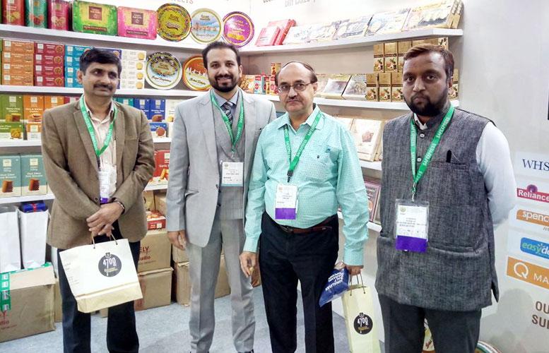 India Food Forum'18
