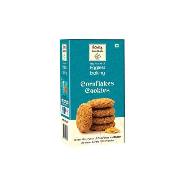 Cornflakes Cookies (200gms)