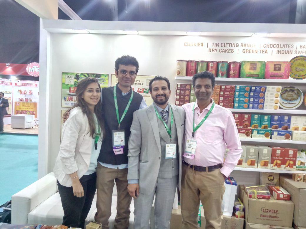 India Food Forum @ Mumbai 2018 3