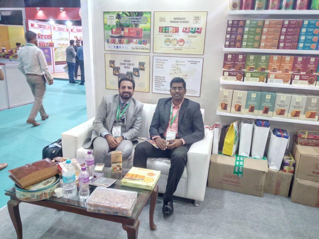 India Food Forum @ mumbai 2018 2