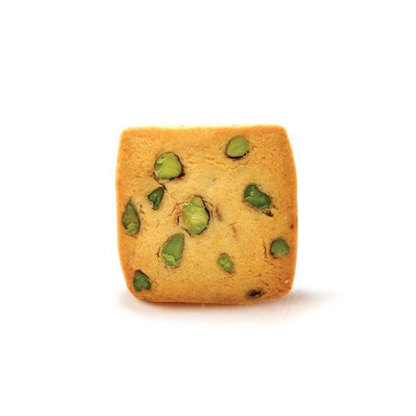 Butter Pista Cookies (250g)