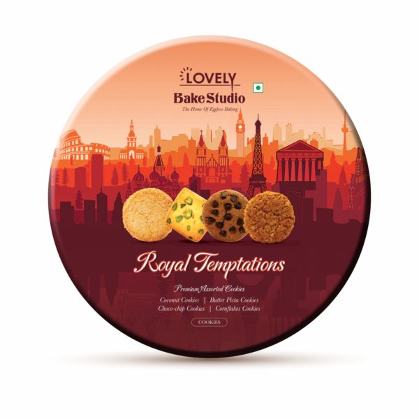 Royal Temptation (350 gms)