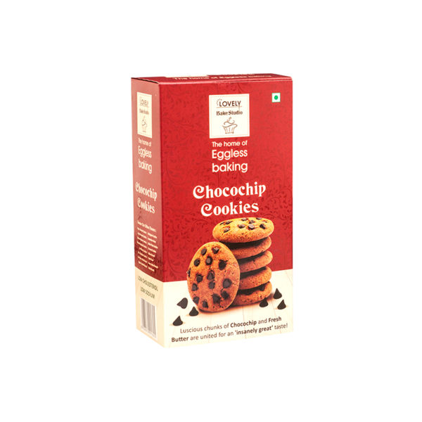 Chocochip Cookies (200 gms)