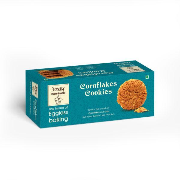 Cornflakes Cookies (75 gms)