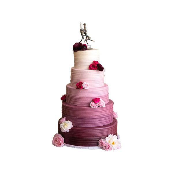 Wedding & Anniversary Cake
